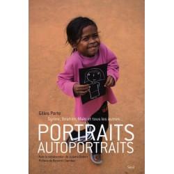 Portraits - Autoportraits