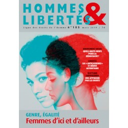 Hommes & Libertés n°185 -...