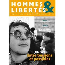 Hommes & Libertés n°187 -...