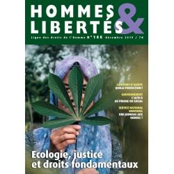 Hommes & Libertés n°188 -...