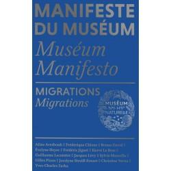 Manifeste du Muséum -...