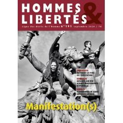 Hommes & Libertés 191