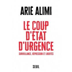 Le Coup d'état d'urgence -...