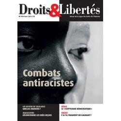 Droits & Libertés n°193 -...