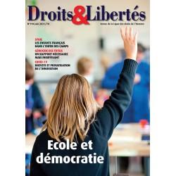 Droits & Libertés n°194 -...
