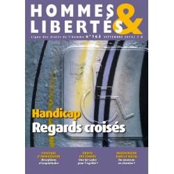 Hommes & Libertés n°163 -...