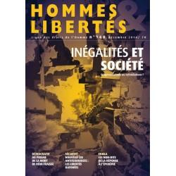 Hommes & Libertés n°168 -...