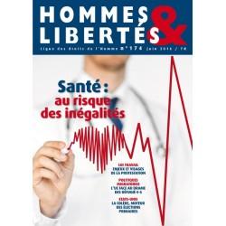 Hommes & Libertés n°174 -...