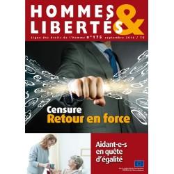 Hommes & Libertés n°175 -...