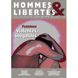 Hommes & Libertés n°177 -...