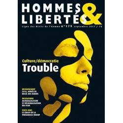 Hommes & Libertés n°179 -...