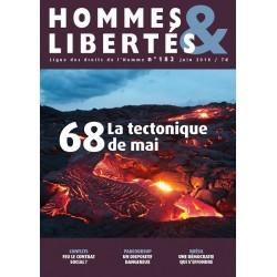 Hommes & Libertés n°182 -...