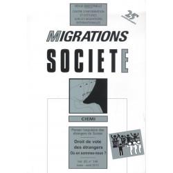 Migrations Société n°146 -...