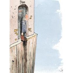 Affiche 'Prison et torture...