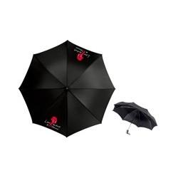 Parapluie LDH noir
